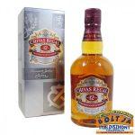 Chivas Regal 12 éves Whisky 0,5l / 40% PDD
