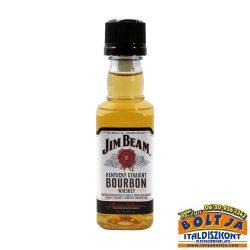 Jim Beam Whiskey 0,05l / 40%