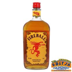 Fireball Whisky 0,7l