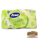 Zewa Toalett Papír 8 tekercses