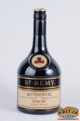 St. Rémy Authentic Brandy 0,7l / 36%