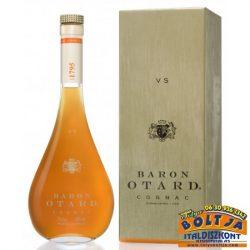 Baron Otard Cognac VS 0,7l PDD