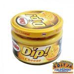 Chio Dip! Hot Cheese Tortilla Szósz 250ml