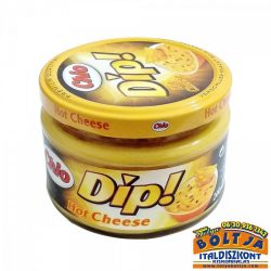 Chio Dip! Hot Cheese Tortilla Szósz 250ml