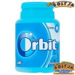 Orbit Peppermint 46 darabos 64g