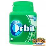 Orbit Spearmint 46 darabos 64g
