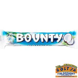 Bounty Kókuszos Tejcsoki Szelet 57g