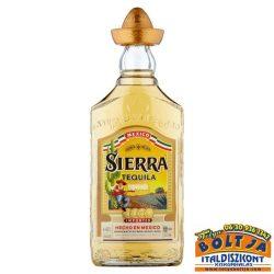 Sierra Tequila Reposado 0,5l