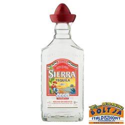 Sierra Tequila Silver 0,35l / 38%