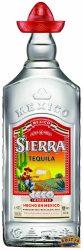 Sierra Tequila Silver 1l