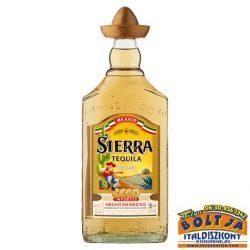 Sierra Tequila Reposado 0,7l / 38%