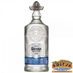 Sierra Tequila Antiguo Plata 0,7l / 40%