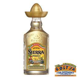 Sierra Tequila Reposado 0,04l / 38%