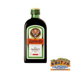 Jägermeister 0,2l / 35%