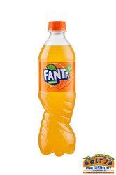 Fanta Narancs 0,5l