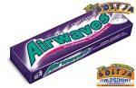 Airwaves Cool Classic Feketeribizli Ízű 10 darabos 14g
