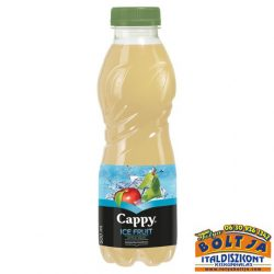 Cappy Ice Fruit Alma-Körte 0,5l