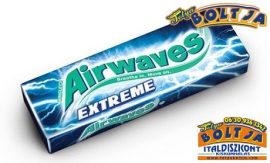 Airwaves Extreme 10 darabos 14g