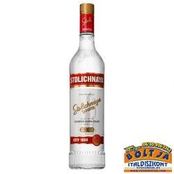 Stolichnaya Premium Vodka 0,7l