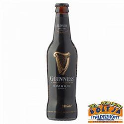 Guinness Fekete Sör 0,33l / 4,2%