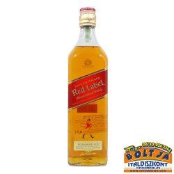 Johnnie Walker Red Label 0,7l / 40%