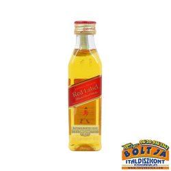Johnnie Walker Red Label 0,05l / 40%