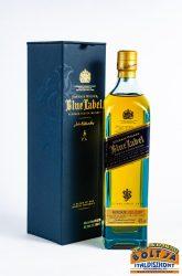 Johnnie Walker Blue Label 0,2l / 40% PDD