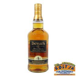 Dewar's 12 éves Skót Whisky 0,7l