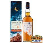 Talisker 10 éves Single Malt Whisky 0,7l / 45,8% PDD