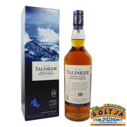 Talisker 10 éves Single Malt Whisky 0,7l / 45,8% PDD