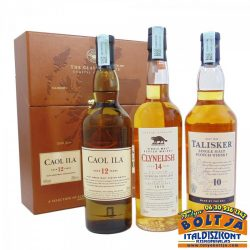 Classic Malts Collection Brown Edition 3x0,2l PDD