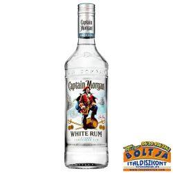 Captain Morgan White Rum 0,7l / 37,5%