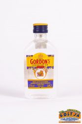 Gordon's London Dry Gin 0,05l / 37,5%