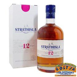 Strathisla 12 éves Skót Whisky 0,7l / 40% PDD
