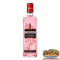 Beefeater Pink Strawberry Gin 0,7l / 37,5%