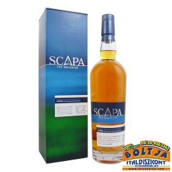 Scapa Skiren Single Malt Skót Whisky 0,7l / 40% PDD