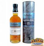 Ballantine's The Glenburgie 15 éves Whisky 0,7l PDD