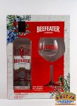 Beefeater London Dry Gin 0,7l PDD+pohár