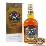 Chivas Regal XV 15 éves Whisky 0,7l / 40% PDD