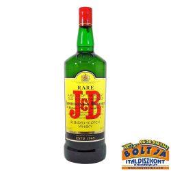 J&B Rare Skót Whisky 3l / 40%