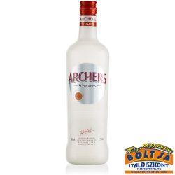 Archers Schnapps Peach 0,7l / 18%