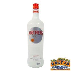 Archers Schnapps Peach 1l