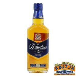 Ballantine's 12 éves Whisky 0,5l / 40%