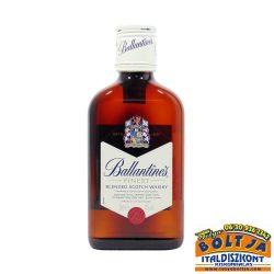 Ballantine's Whisky 0,2l / 40%