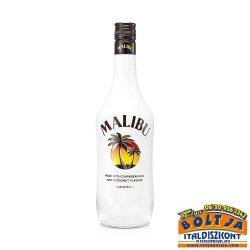 Malibu Kókuszos Fehér Rum 0,7l / 21%