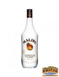 Malibu Kókuszos Fehér Rum 1l / 21%