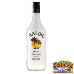 Malibu Kókuszos Fehér Rum 0,5l / 21%