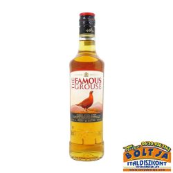 The Famous Grouse Skót Blended Whisky 0,5l / 40%