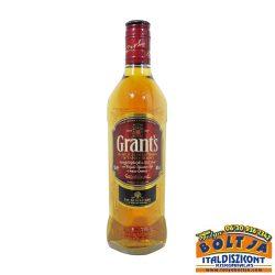 Grant's Whisky 0,5l / 40%