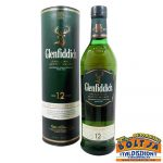 Glenfiddich 12 éves Single Malt Whisky 0,7l / 40% PDD